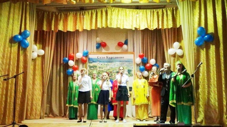 День народного единства в сельском Доме культуры, фото-8