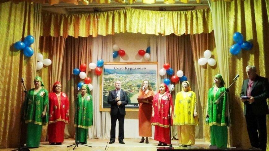 День народного единства в сельском Доме культуры, фото-4
