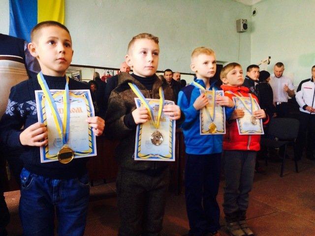 Відкритий чемпіонат міста із кікбоксинку, фото-5