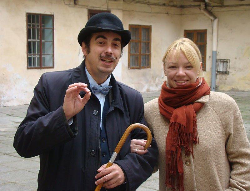 Lviv-tour-guide