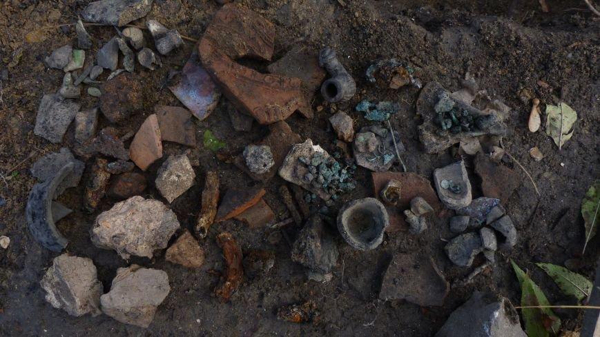 Чергова сенсаційна знахідка кам'янецьких археологів, фото-3