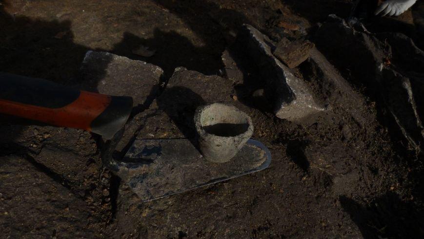 Чергова сенсаційна знахідка кам'янецьких археологів, фото-2