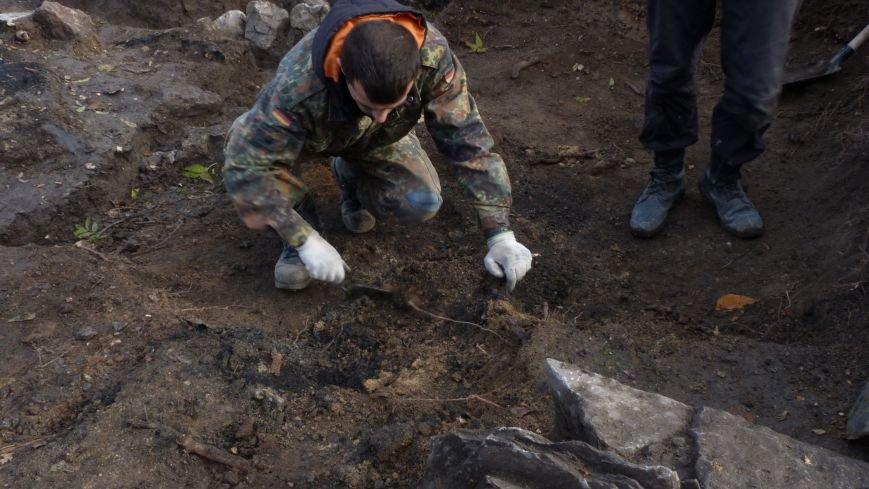 Чергова сенсаційна знахідка кам'янецьких археологів, фото-1