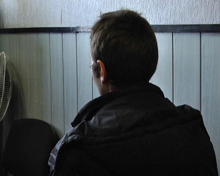 Оружие, балаклавы и камуфляж: на Харьковщине бандиты ограбили семейную пару (ФОТО), фото-2