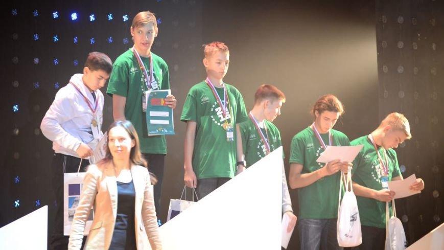 Юниоры из Пушкина заняли три первых места на соревнованиях JuniorSkills, фото-1