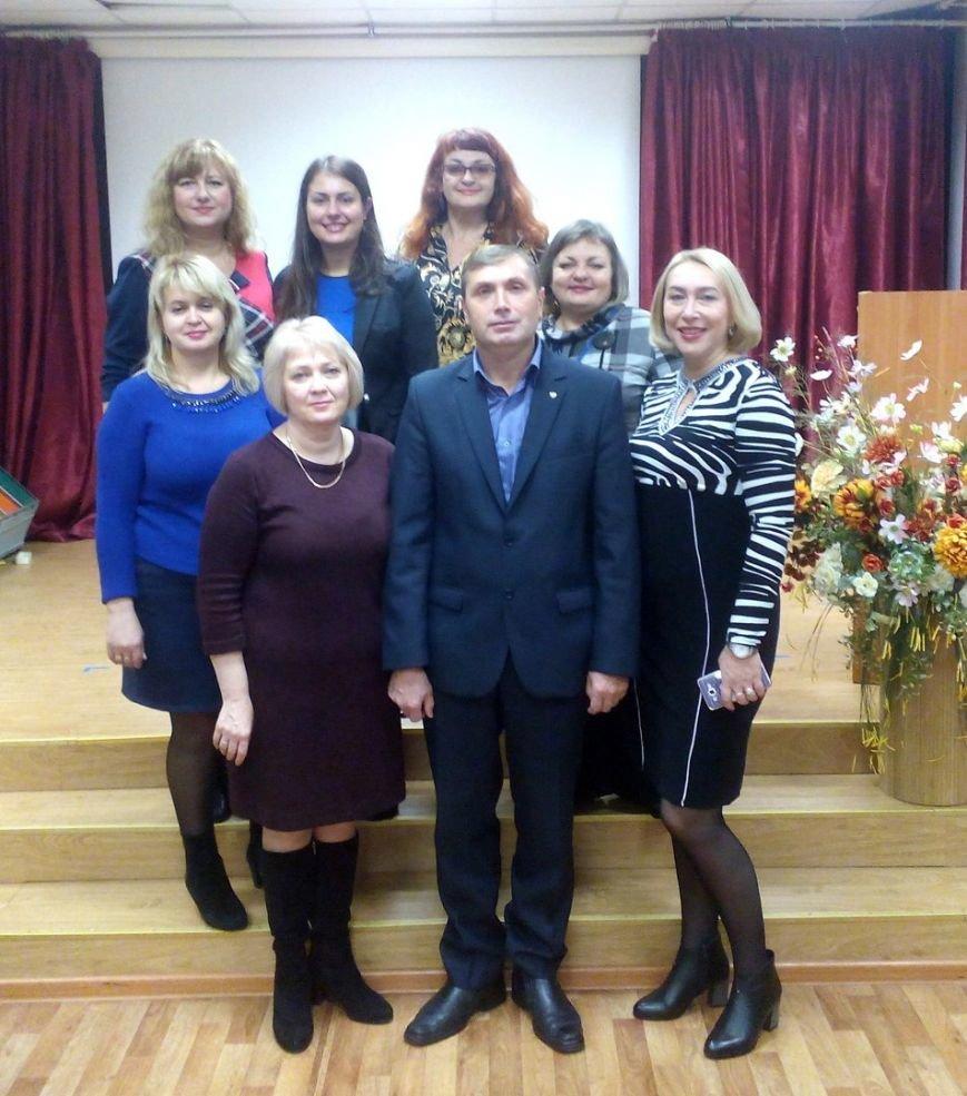 Представители Ялты приняли участие в Фестивале педагогических идей «Петербургская осень- 2016», фото-1