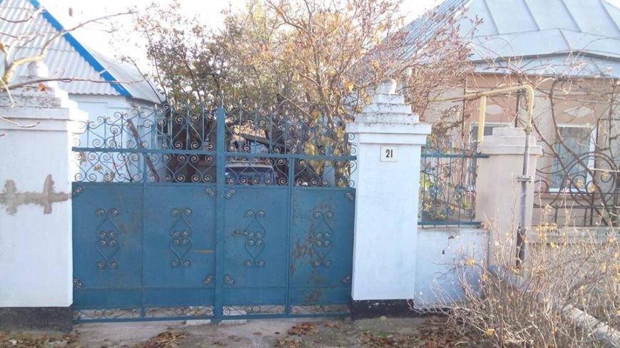 В Матвеевке избили мужчину, который сжигал листья (ФОТО, ВИДЕО), фото-1