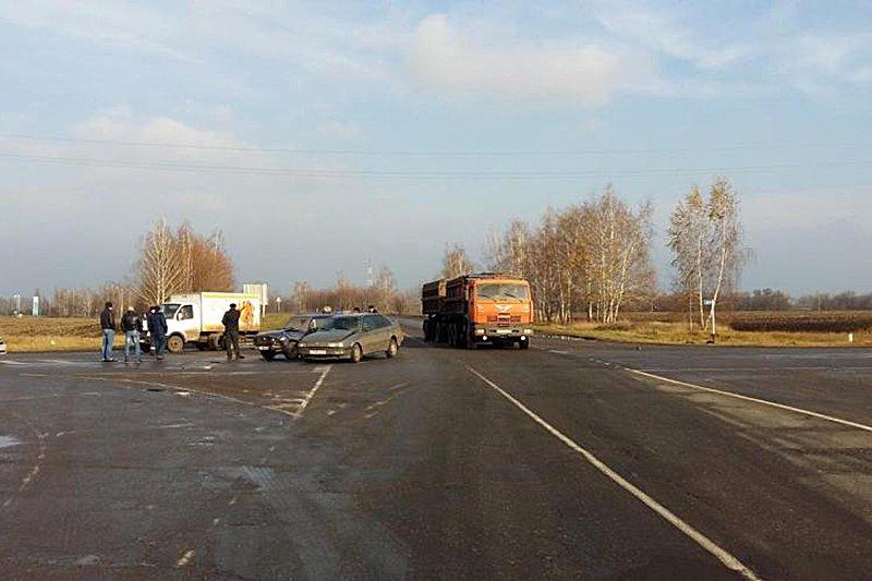 ВБелгородском регионе два пешехода погибли под колёсами авто