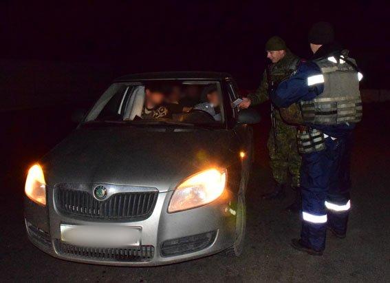 Полиция Донецкой области переведена на усиленный вариант несения службы, фото-2