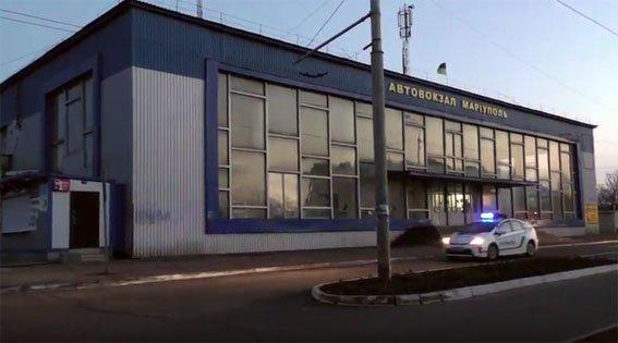 Полиция Донецкой области переведена на усиленный вариант несения службы, фото-1