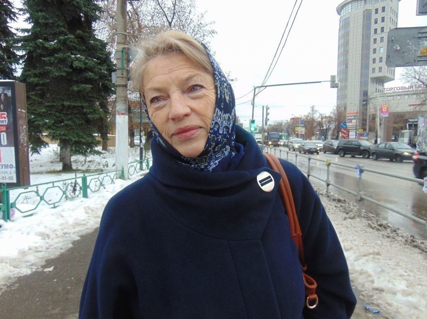 Алла Леонидовна Карпенко