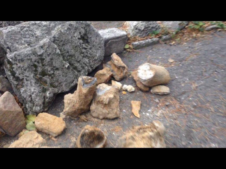 В Мариуполе нашли кости мамонта (Дополнено, ФОТО, ВИДЕО), фото-6