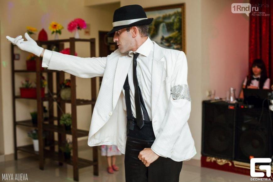 Танцевальное шоу и новогодний салют - в подарок от DILIF, фото-2