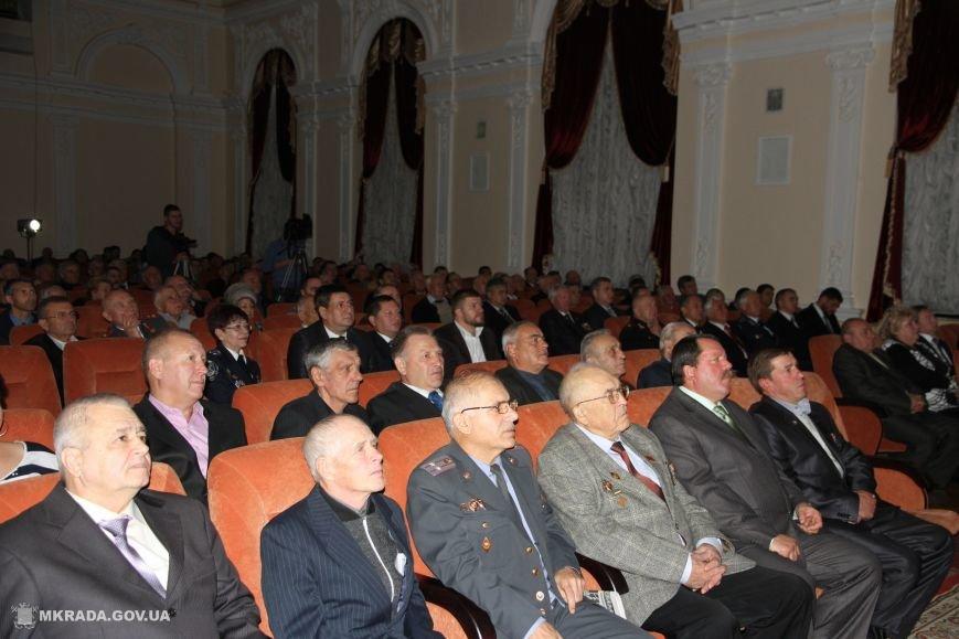 В Николаеве отметили День ветеранов органов внутренних дел (ФОТО), фото-1