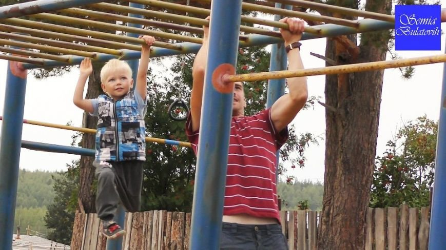 Трехлетний малыш прославил Полевской на всю Россию, фото-2