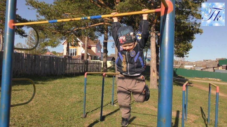 Трехлетний малыш прославил Полевской на всю Россию, фото-3