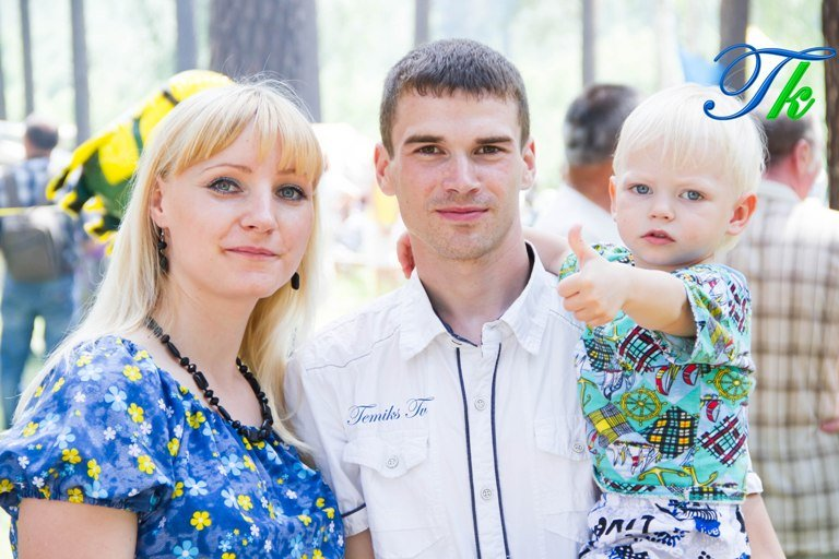 Трехлетний малыш прославил Полевской на всю Россию, фото-1