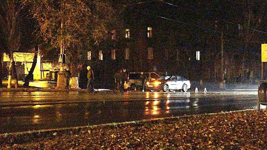 В Мариуполе автомобиль сбил женщину с ребенком на руках (ФОТО), фото-4