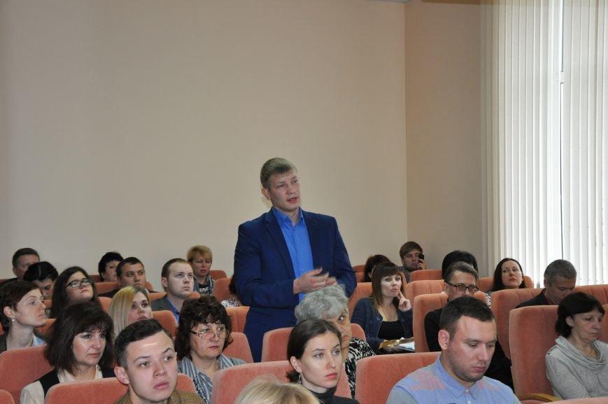«Пусть департаменты не обижаются». Вместо белгородского бюджета на публичных слушаниях обсудили пенсии и капремонт, фото-2