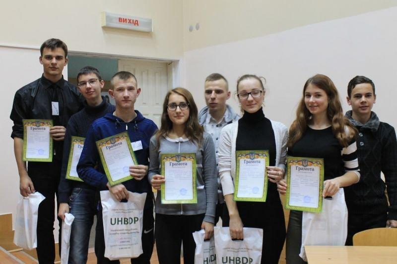 Мелитопольские школьники и студенты сразились в химическом брейн-ринге, фото-3
