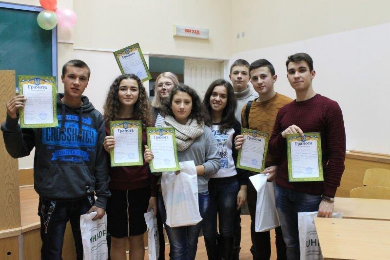Мелитопольские школьники и студенты сразились в химическом брейн-ринге, фото-4