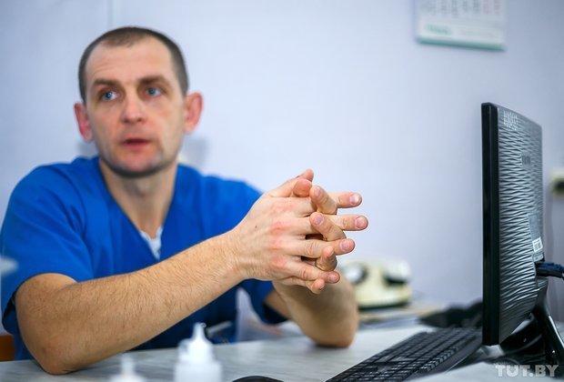 """""""Донор для вашего пациента - в другом городе. Работайте"""": в Гродно хирурги пересадили сотую почку, фото-7"""