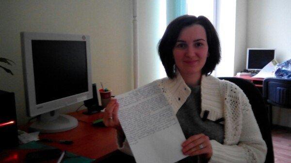 Кам'янчани долучилися до «Всеукраїнського радіодиктанту національної єдності», фото-1