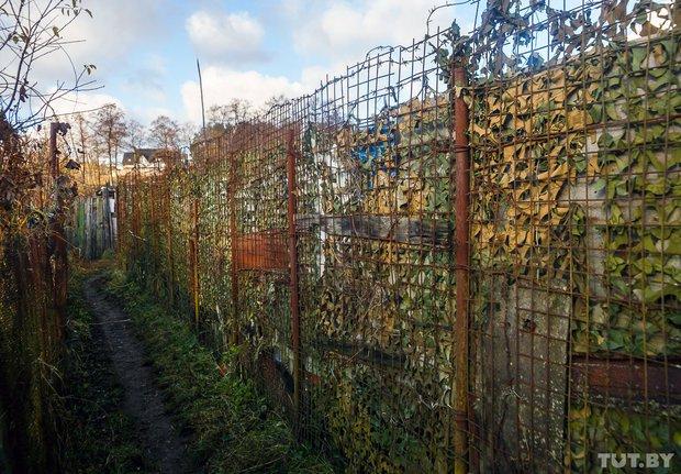 """""""Вот и всё"""". Как сейчас живет незаконный дачный поселок на окраине Гродно, который должны на днях снести, фото-5"""