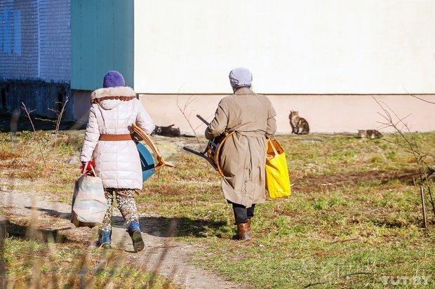 """""""Вот и всё"""". Как сейчас живет незаконный дачный поселок на окраине Гродно, который должны на днях снести, фото-6"""