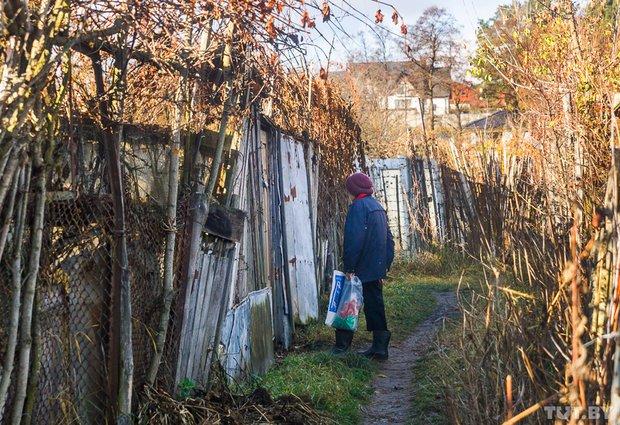 """""""Вот и всё"""". Как сейчас живет незаконный дачный поселок на окраине Гродно, который должны на днях снести, фото-4"""