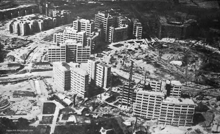 Как строили харьковский Госпром или история первого советского небоскреба, фото-6