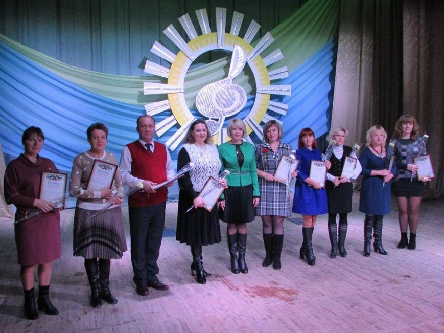 У Новограді-Волинському відзначили Всеукраїнський день працівників культури та майстрів народного мистецтва, фото-2