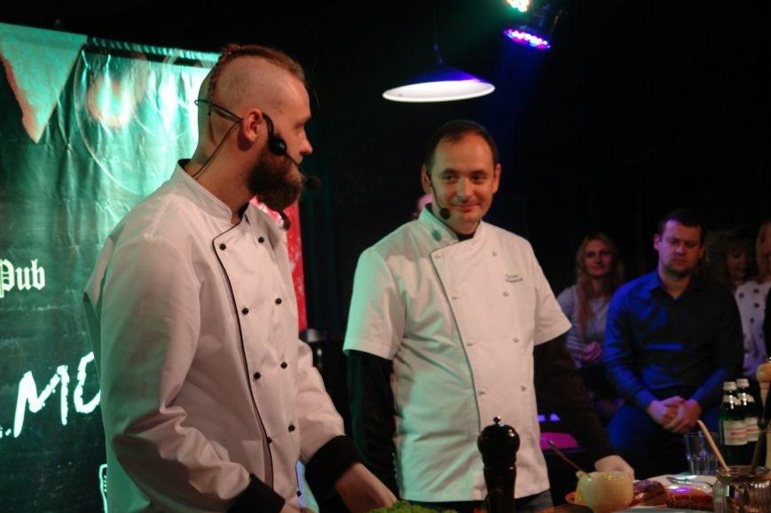 Кулінарний шедевр Марцінківа продали за 1200 грн (ФОТО+ВІДЕО), фото-1