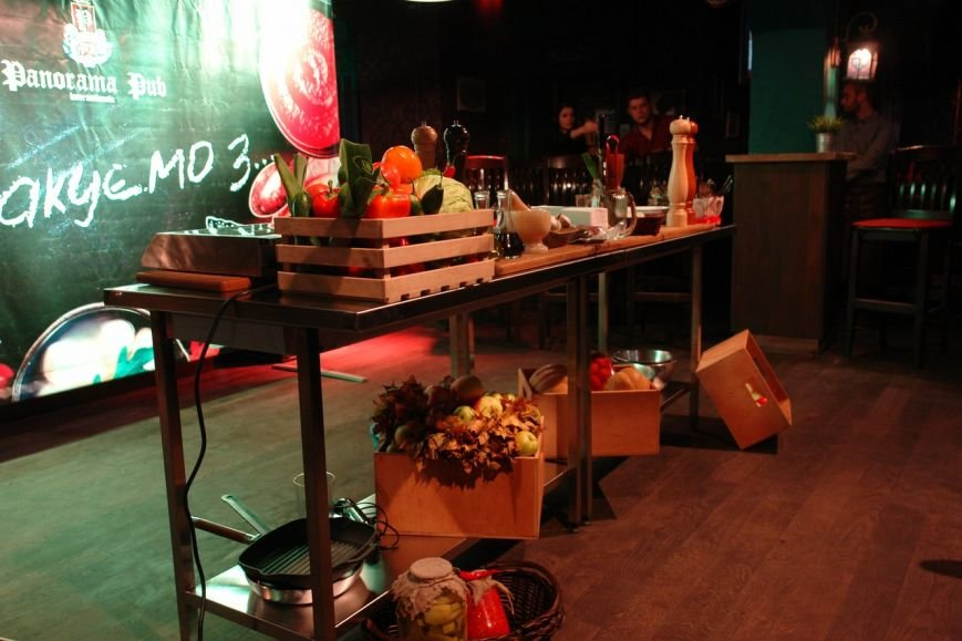 Кулінарний шедевр Марцінківа продали за 1200 грн (ФОТО+ВІДЕО), фото-2