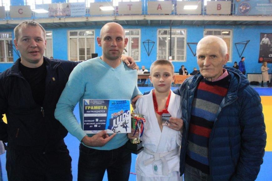 Ялтинцы вернулись с медалями с крупного юношеского турнира по дзюдо, фото-3