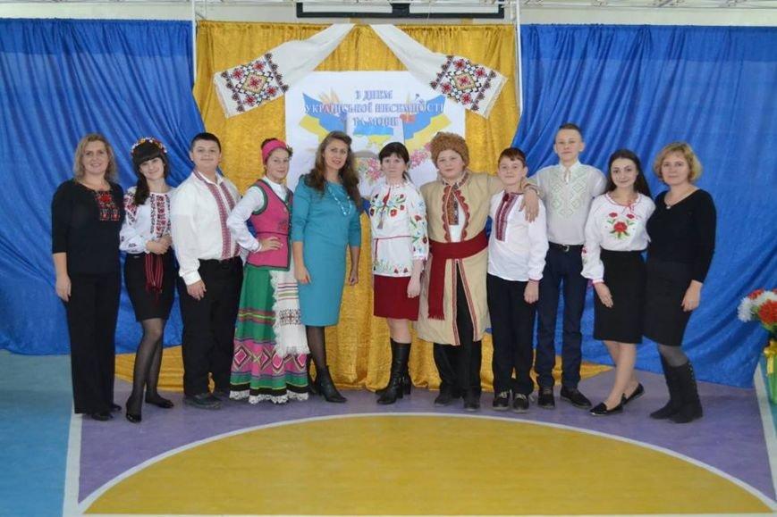 У Новограді-Волинському у День української писемності писали радіодиктант, фото-6