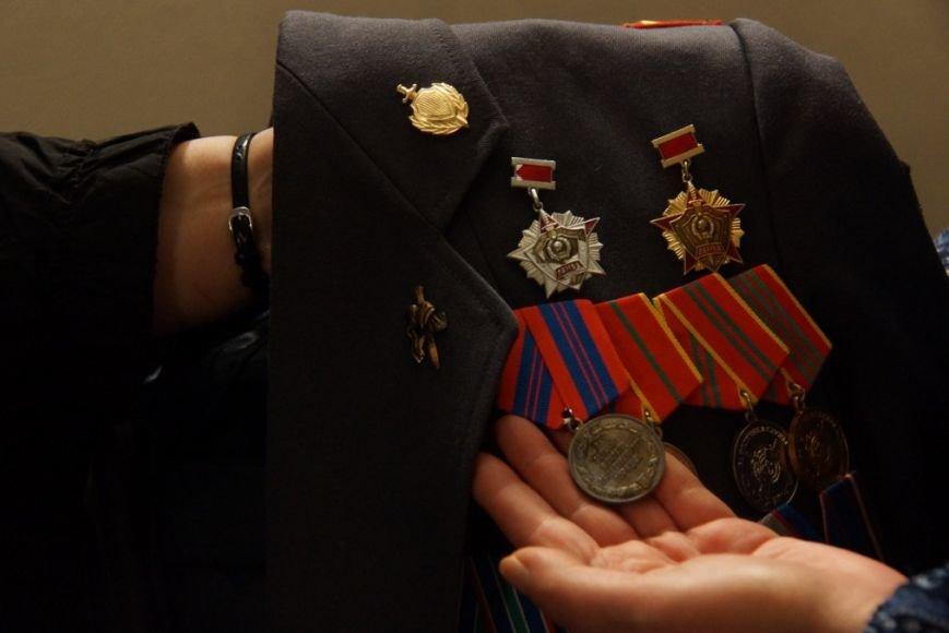 медали и я1