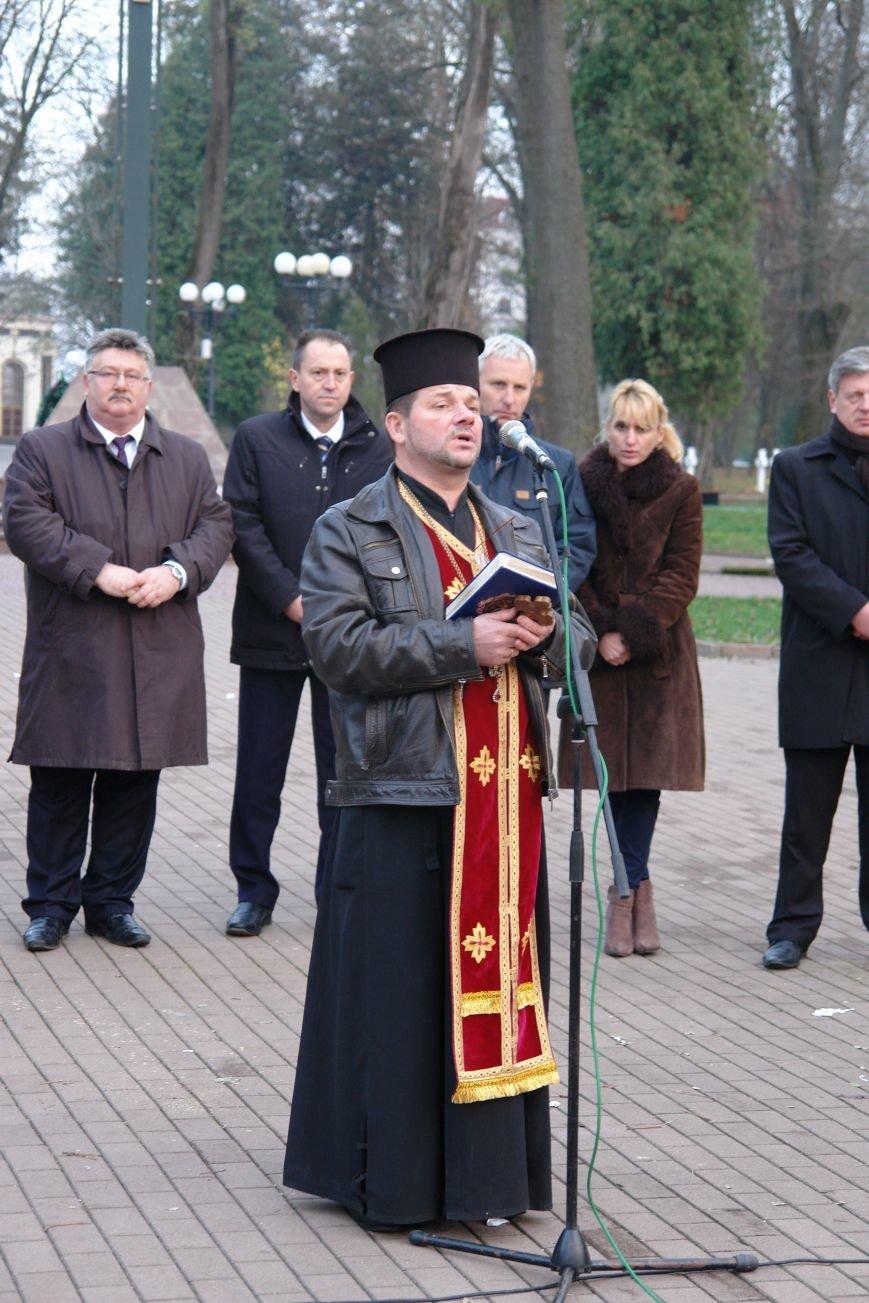 Франківчани вшанували 60 річницю Угорської революції та визвольної боротьби масовим забігом (ФОТО), фото-23