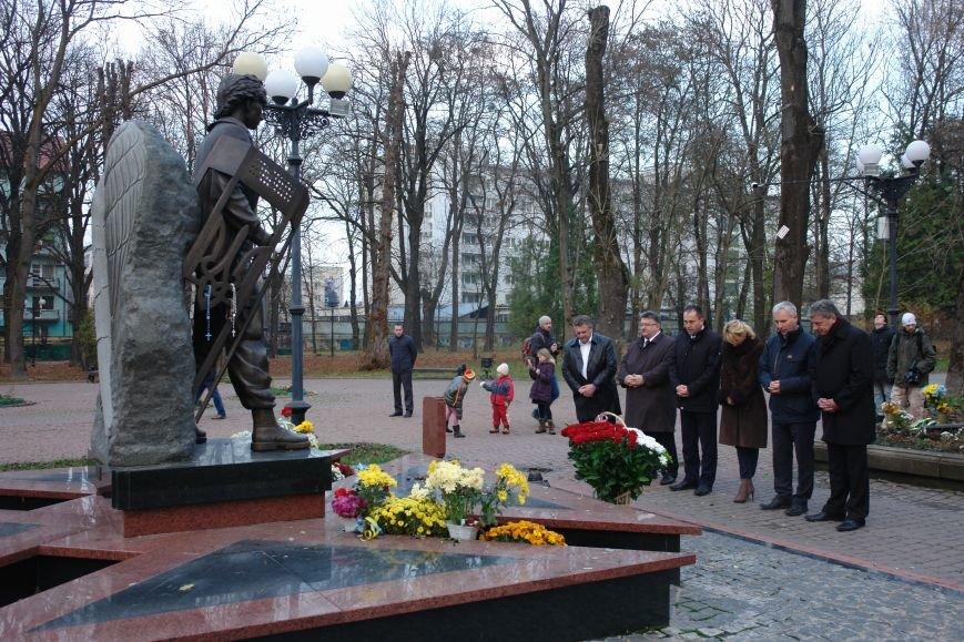Франківчани вшанували 60 річницю Угорської революції та визвольної боротьби масовим забігом (ФОТО), фото-17