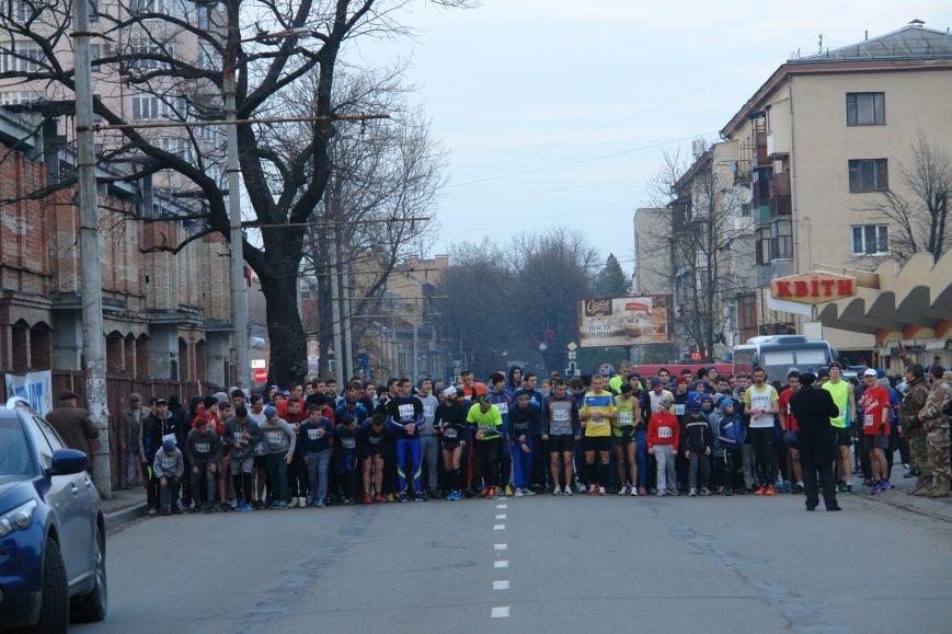 Франківчани вшанували 60 річницю Угорської революції та визвольної боротьби масовим забігом (ФОТО), фото-30