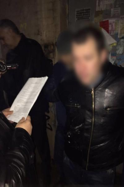 В Харькове задержали на взятке работника фискальной службы (ФОТО), фото-3