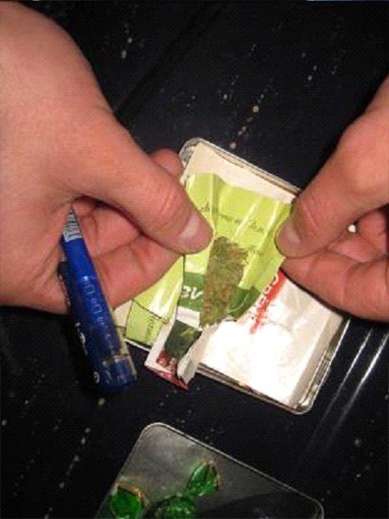 Двох прикарпатців у різних районах затримали з наркотиками (ФОТО), фото-4