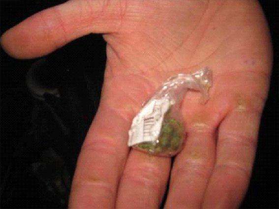 Двох прикарпатців у різних районах затримали з наркотиками (ФОТО), фото-2