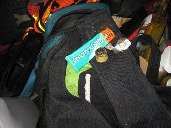 Двох прикарпатців у різних районах затримали з наркотиками (ФОТО), фото-1