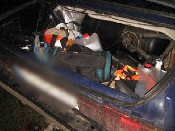 Двох прикарпатців у різних районах затримали з наркотиками (ФОТО), фото-5