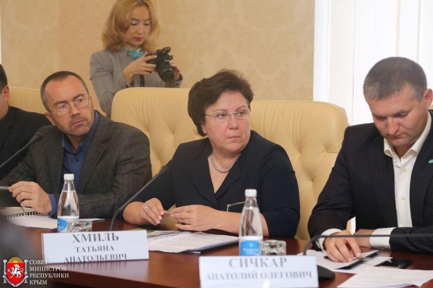 Власти Крыма заявили, что во всех направлениях народного хозяйства наблюдается положительная динамика (ФОТО), фото-3