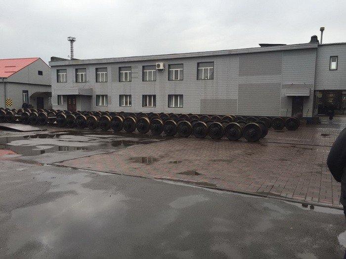 Харьковские железнодорожники разворовывали деньги на ремонте вагонов (ФОТО), фото-3