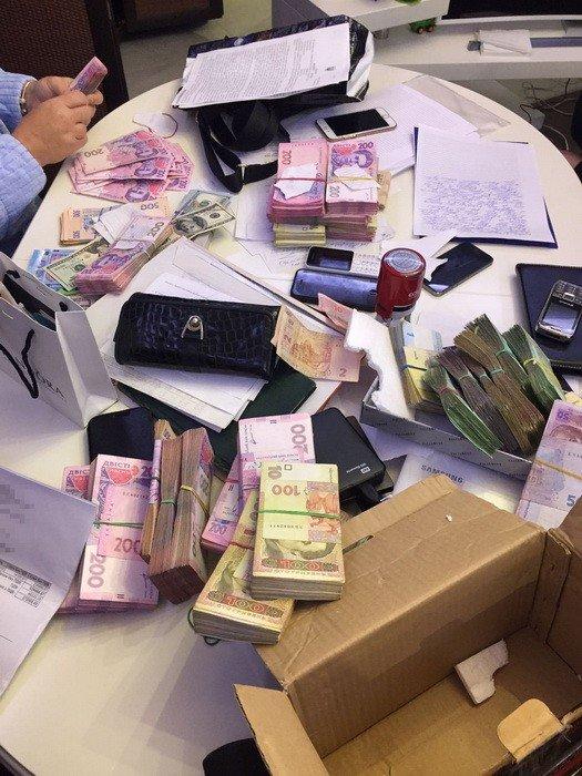 Харьковские железнодорожники разворовывали деньги на ремонте вагонов (ФОТО), фото-1