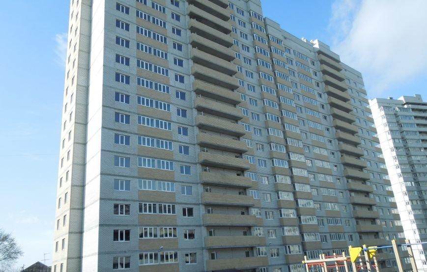 АСО «Комстрой» сдала дом на Заводской, 11 точно в срок, фото-5