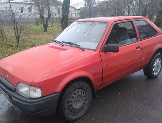 Полицейские Сумщины обнаружили три автомобиля с поддельными номерами кузовов (ФОТО), фото-3